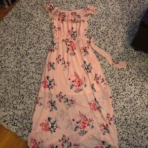 Gilli Dresses - Gillis Maxi Dress